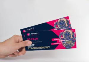 Bilety MMF2020 - Standardowy